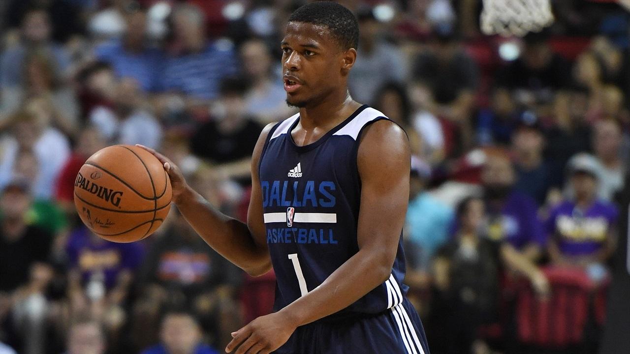 UPDATED TRACKER: 2018 NBA Summer League | Inside Pack Sports