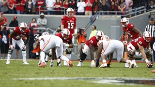 NC State QB Ryan Finley Talks About Several Of His Top Weapons