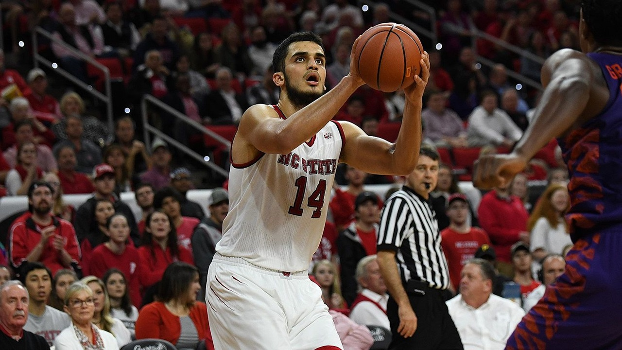 Nc State Basketball Schedule 2019 UPDATED: Projected 2018 2019 Hoops Roster And Depth Chart | Inside