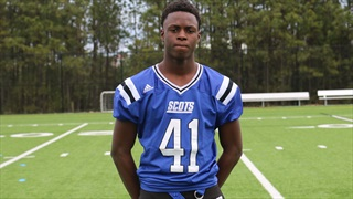 In-State Linebacker Continues to Add Offers