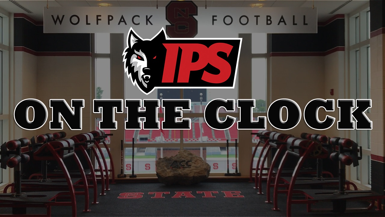 IPS Recruiting Feature: On the Clock | Inside Pack Sports