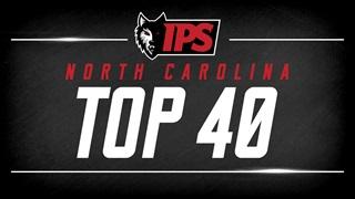 NC Top 40: 2019 Rankings