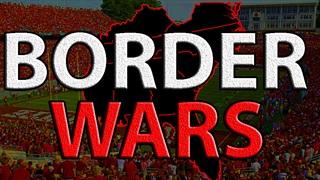 Inside Pack Sports Presents... Border Wars