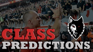 Inside Pack Sports Class of 2022 Prospect Predictions
