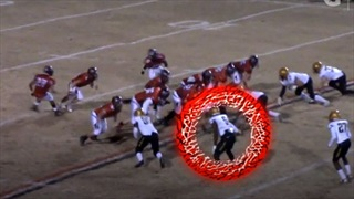 COMMIT VIDEO: Jaylon Scott