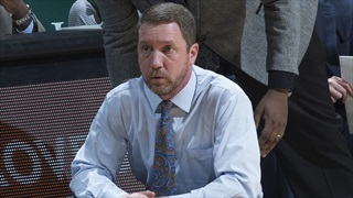 Wolfpack Adds Fancher To Women's Hoops Staff