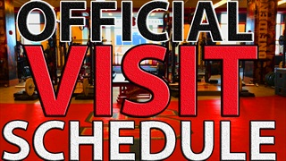 NC State 2018 Official Visit Schedule