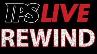 IPS LIVE REWIND: Zyun Reeves picks the Pack