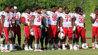 Five In Five: Storylines That Will Define Wolfpack Football In 2018