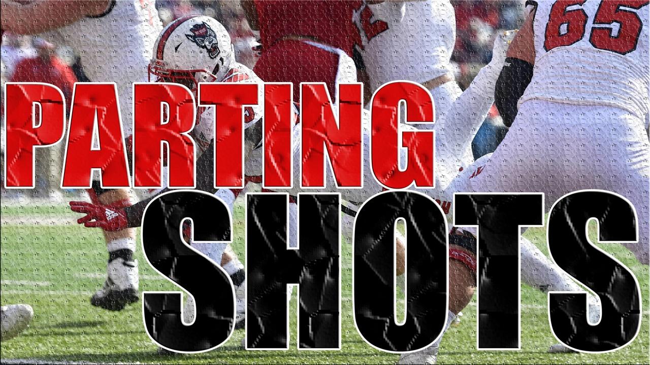 PARTING SHOTS: Syracuse