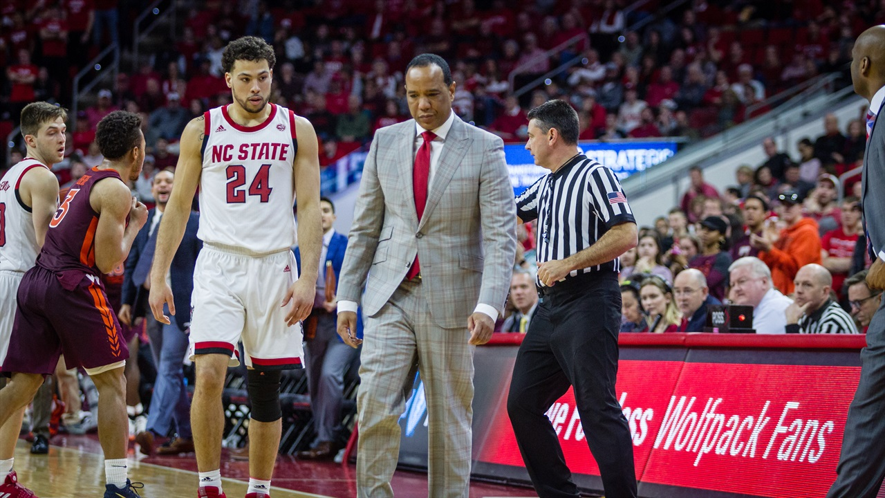 Keatts Pack Focusing On Syracuse Zone And Stopping The Orange