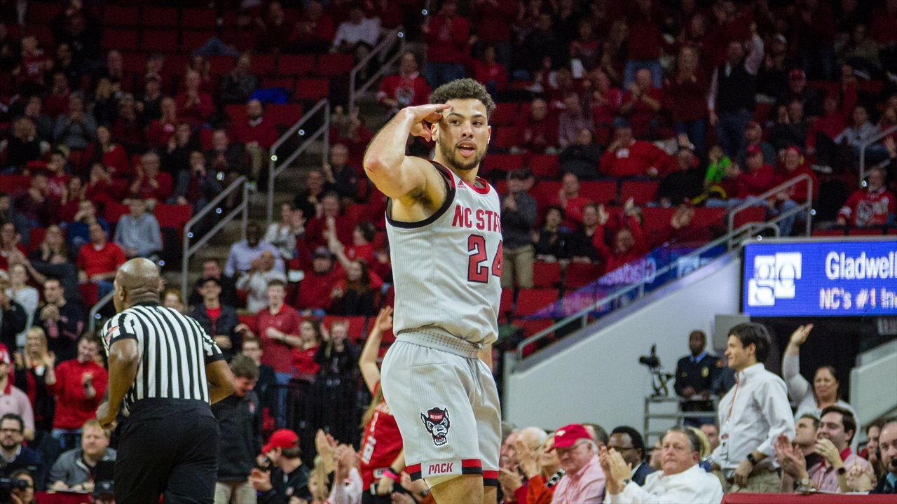 Nc State Basketball Bleacher Report Latest News Scores Stats