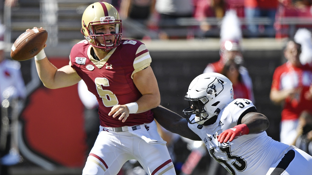 IPS LIVE: Boston College Preview