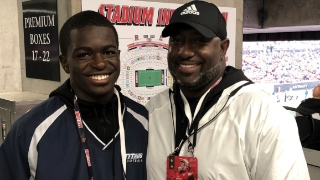 PARENT'S PERSPECTIVE: The Julian Gray commitment