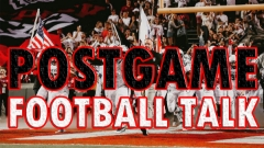 POSTGAME FOOTBALL TALK: Virginia Tech