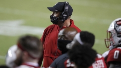 "Dave Doeren: ""They Outplayed Us"""