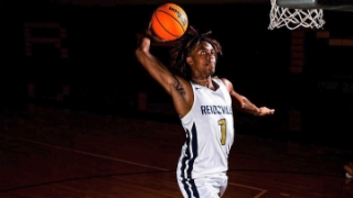 COMMIT ALERT: In-State Guard Breon Pass Picks NC State