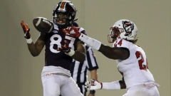 OBSERVATIONS FROM THE GAME: Virginia Tech