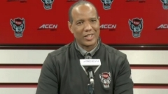 """KEATTS: """"Our Guys Are Excited About Getting Back on the Court"""""""