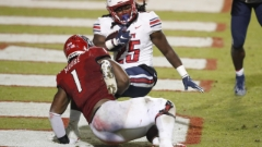 Isaiah Moore Named To Wuerffel Award Watch List