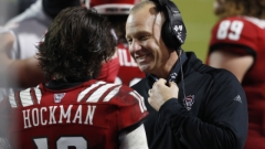 Dave Doeren Receives Contract Extension