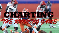 CHARTING THE RUNNING GAME: Same-Side Runs