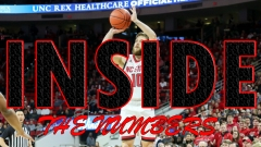 INSIDE THE NUMBERS: NC State Offense