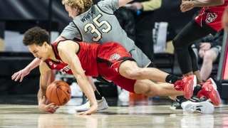 IPS LIVE: Checking In On Wolfpack Hoops