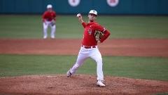 NC State baseball sweeps Pitt