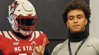 Inside Pack Sports Commitment Q&A: DL Nick Campbell