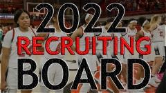 NC State Women's Hoops 2022 Recruiting Board