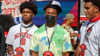 Recruit Reaction: Commits and Prospects Sound Off On NC State's Win Over Clemson